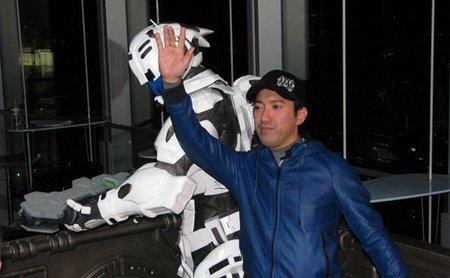 Zenimax se hace con Shinji Mikami y su nuevo estudio de desarrollo