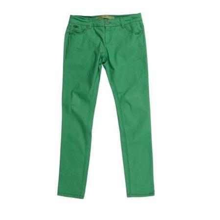 Colección Springfield Primavera-Verano 2010, jeans