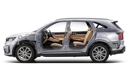 El nuevo Kia Sorento se volverá un SUV híbrido con una motorización inédita de 230 CV