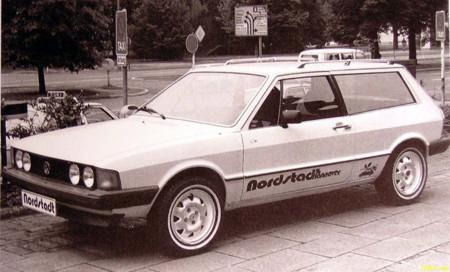 Volkswagen Sciwago Artz