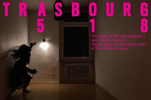 'Strasbourg 1518': Jonathan Glazer rememora la epidemia de baile de 1518 en su angustioso nuevo cortometraje