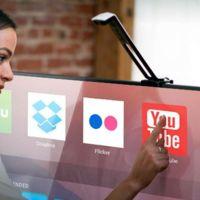 Touchjet Wave transforma tu tele de gran formato en una enorme pantalla táctil