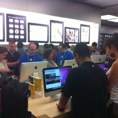 Foto 83 de 93 de la galería inauguracion-apple-store-la-maquinista en Applesfera