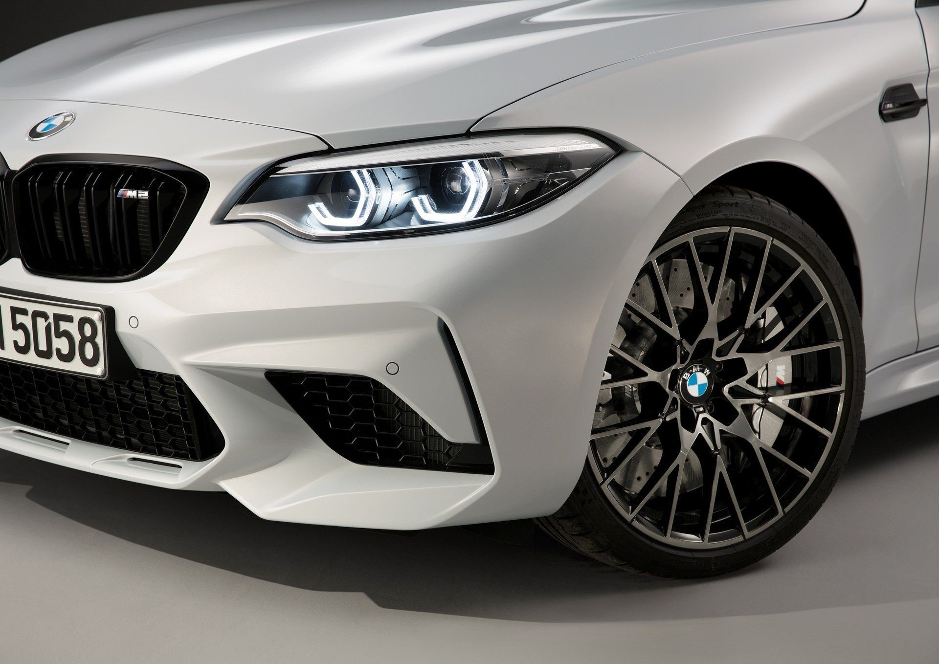 Foto de BMW M2 Competition (28/47)