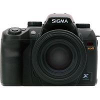 Se aproxima la Sigma SD15