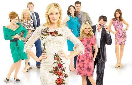 GCB, la nueva serie ABC