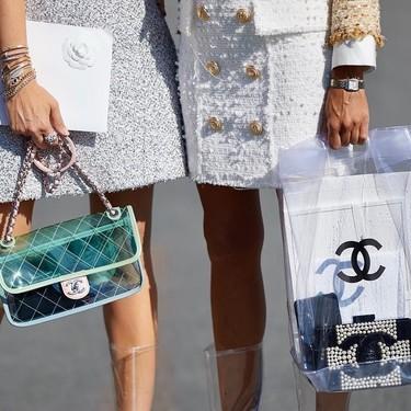 Este podría ser el origen del logo de Chanel, más allá de las iniciales de Coco Chanel