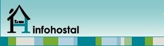 Busca alojamiento con Infohostal