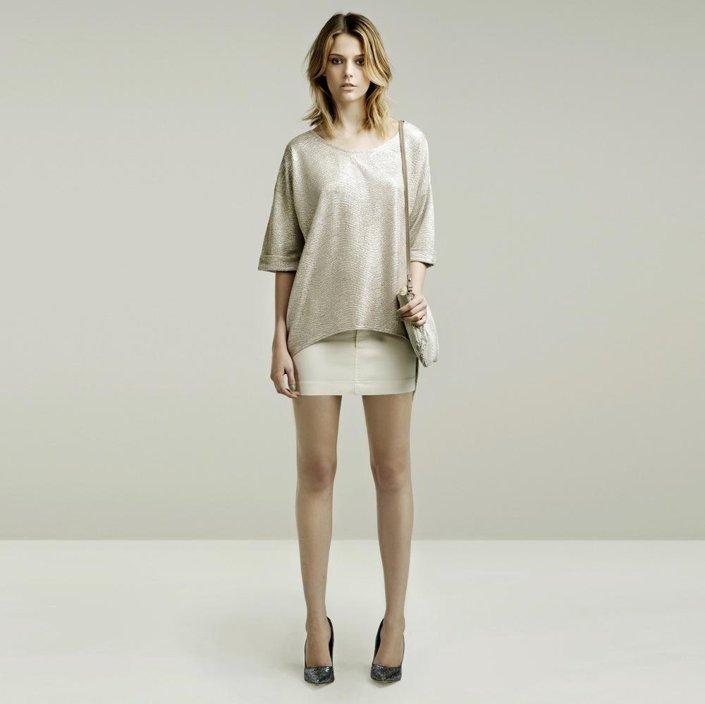 Foto de Muchas tendencias para elegir en el nuevo lookbook de Zara para mayo (1/18)