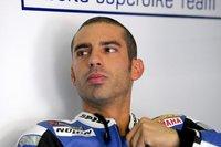 Marco Melandri ficha por el BMW Motorrad para la próxima temporada