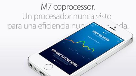 M7, el coprocesador de movimiento del nuevo iPhone 5s y todo lo que los desarrolladores podrán hacer con él