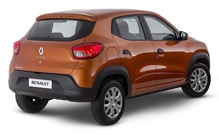 Renault Kwid Intens 2
