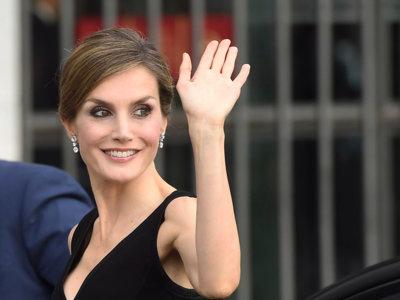 Y este fue el look con el que la reina Letizia celebró su 44 cumpleaños