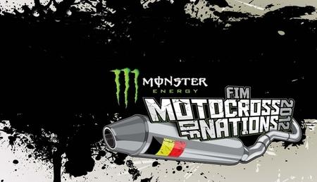 Ya hay lista de inscritos para el Motocross de las Naciones 2012