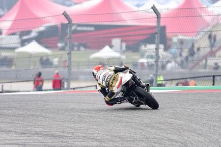 Albert Arenas Gp Austin Moto3 2018