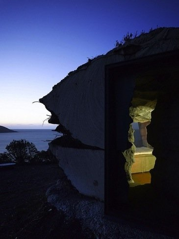 casa cueva 3