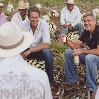 Así consiguió George Clooney crear y vender su imperio del Tequila por mil millones de dólares