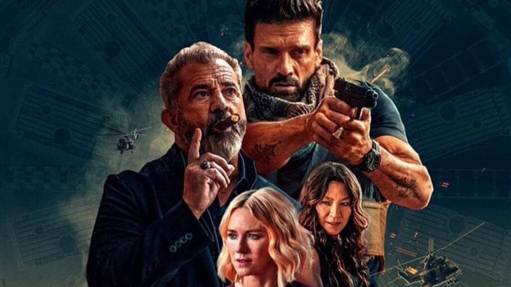 Tráiler de 'Boss Level': Frank Grillo y Mel Gibson se divierten en la última salvajada de Joe Carnahan