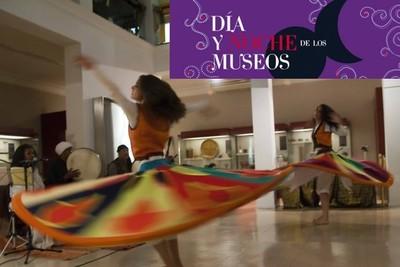 """"""" Museos en un mundo cambiante"""", el arte celebra su gran noche"""