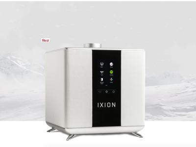 Ixion lanza Master, su nuevo altavoz multi-habitación y no es para nada barato