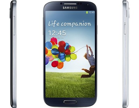 Nuevo Samsung Galaxy S4, preparad vuestros bolsillos