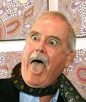 John Cleese se une al remake de 'Ultimátum a la Tierra'