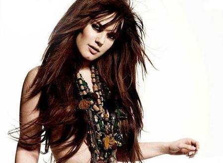 Sara Vega, la hermana cantante de Paz: tenemos nueva estrella a la vista