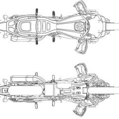 Foto 12 de 16 de la galería patentes-harley-davidson en Motorpasion Moto