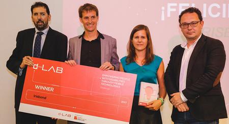 D Lab Premio