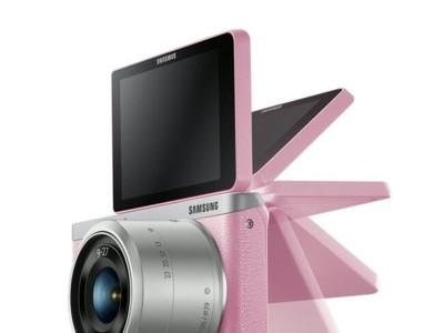 Una Samsung NX mini se escapa con un gran sensor en su interior
