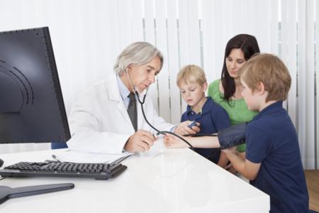 Cómo proteger a nuestros hijos de la hipertensión