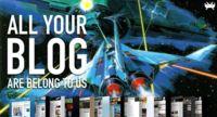 Retrospectiva de Gradius y el mejor resumen de Hotline Miami. All Your Blog Are Belong To Us (CCXCVI)