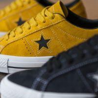 Cons One Star Pro, una nueva versión de la estrella de Converse