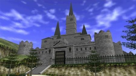 VX en corto: el coste de un castillo, la demo de 'Revelations' y la Gamescom