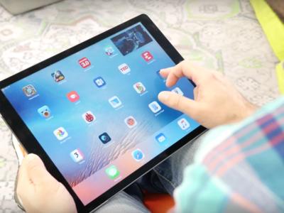 Primeras impresiones del iPad Pro, la gran tablet de Apple ha llegado