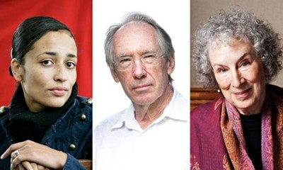 Margaret Atwood quiere ponerle tu nombre a un personaje