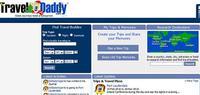TravelDaddy, web para buscar compañero de viaje