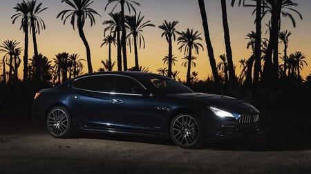 Maserati Quattroporte Levante Y Ghibli Royale Edition 4