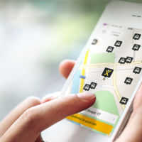 MyTaxi y Hailo a punto de fusionarse, el sector del taxi une sus fuerzas frente a Uber