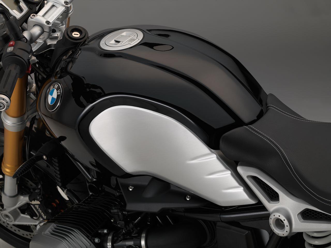 Foto de BMW R nine T, datos oficiales, fotos y vídeo (30/47)
