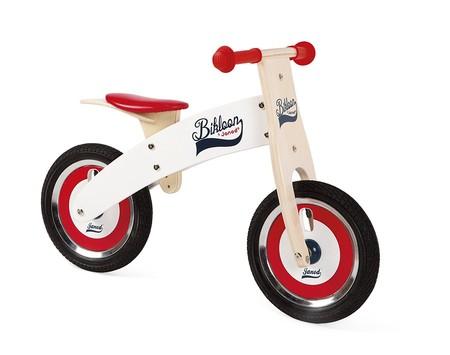 Janod Bikloon Bicicleta