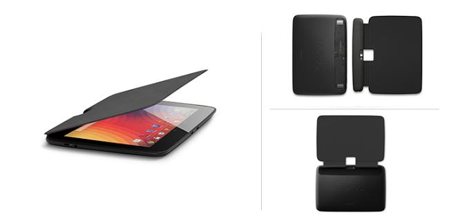 Funda para el Nexus 10