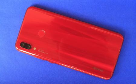 Huawei Nova 3, análisis: se vale no ser disruptivo
