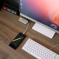 """Samsung DeX y el Note 9: probamos cómo es llevar un """"ordenador de escritorio"""" en el bolsillo"""