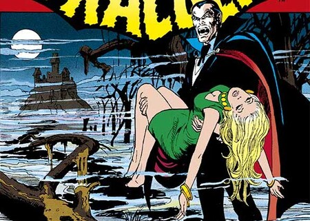 La Tumba Dracula Tomo 1
