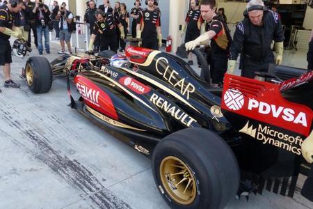 """Cyril Abiteboul:""""Lotus no es una pérdida para Renault"""""""