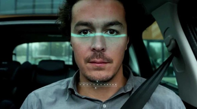 Biometrics In The Automotive Industry