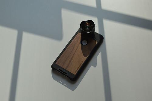 Ventajas y desventajas al utilizar objetivos adaptados para el móvil