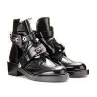 Derby Boots Balenciaga
