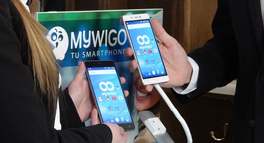 Foto de MyWigo City 2 (2/7)